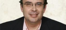 Jose Luis Alvarez, concejal de Hacienda
