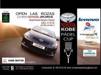 Toyota Kobe Padel Cup