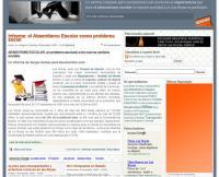 Nueva web - últimos reportajes