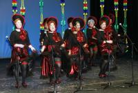 Carnavales en las Rozas