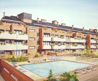 Residencia Mirador de Las Rozas en en Montecillo