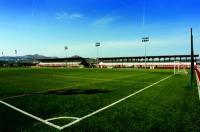 Ciudad del Futbol. Foto: logro-o.org