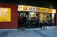La Vasco-Madrileña. Foto: fometur.com