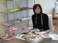 Silvia Camus, directora de la empresa.