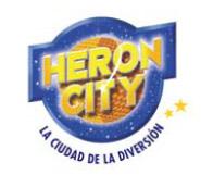 Logo Heron City