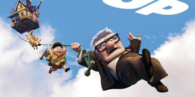 Estreno de la película de animación Up!