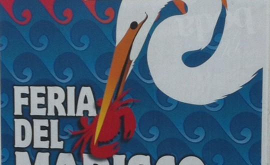 Feria del Marisco de Las Rozas 2013