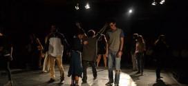 Grupo de teatro Caín