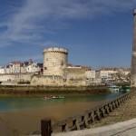 Las Tres Torres La Rochelle