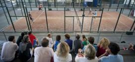 Más de 30 parejas disputaron el VI Torneo Mixto de Pádel Interempresas de Las Rozas