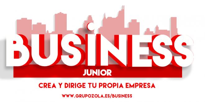 business junior